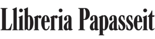Llibreria Papasseit