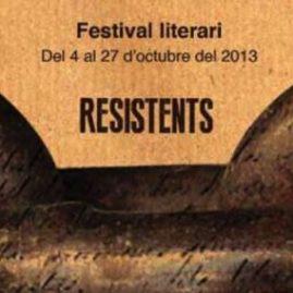 04-27/10/13 · Tocats de Lletra. Resistents