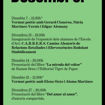 Agenda Desembre 2013