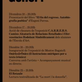 Agenda Gener 2014