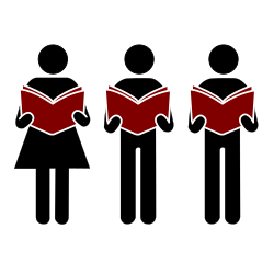 Comencem les Trobades Literàries mensuals