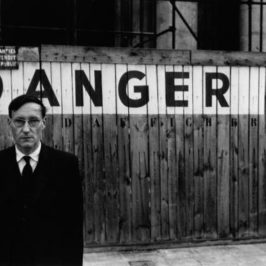 Recordant a William S. Burroughs