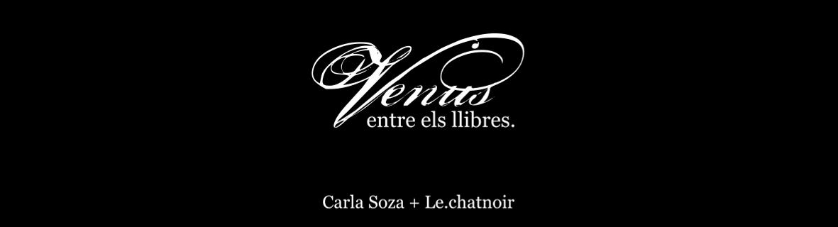 Venus entre els llibres