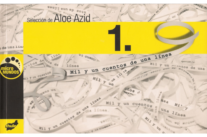 ALOE AZID_mil y un cuentos de una linea