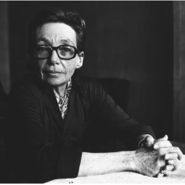 La soledat de Marguerite Duras