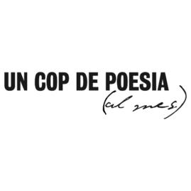 UN COP DE POESIA (al mes)