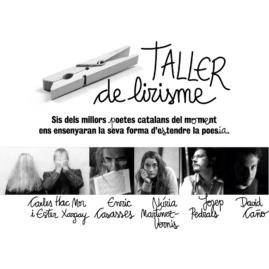 24/05/14 – 19/06/14 · Taller deLirisme