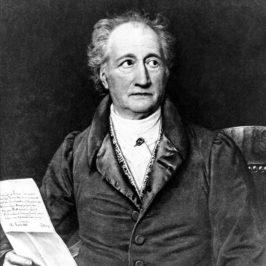 Goethe, Faust i el Romanticisme