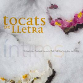 02-26/10/14 · Tocats de Lletra. Íntims