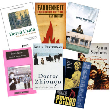 Cinema i literatura (II)