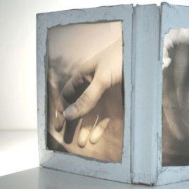 Eva Soto · Del poema a la forma (Interpretant Gemma Gorga)