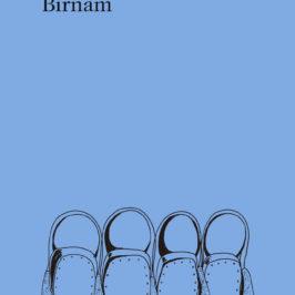 """""""Birnam"""", la darrera novel·la de Víctor Sunyol aterra a la llibreria"""