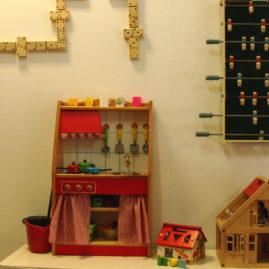 Pilar Preñanosa · Col·lecció de joguines antigues