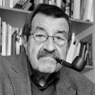 Günter Grass, l'adéu d'un Nobel