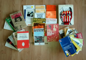 Manuel de Pedrolo llibres