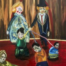Manel Boixadera · La vida, un malson