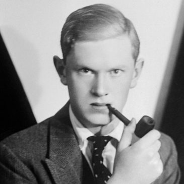 La crítica mordaç d'Evelyn Waugh