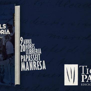"""""""Els estralls de la memòria"""", de Jaume Rausell"""