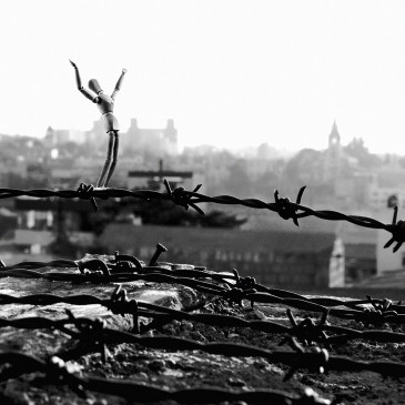 """Exposició """"Foscor Llum Penombra"""", de Gabriele Sisti"""