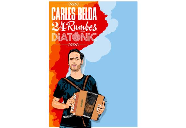 Carles Belda